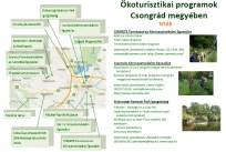 Ökoturisztikai lehetőségek nyárra I.
