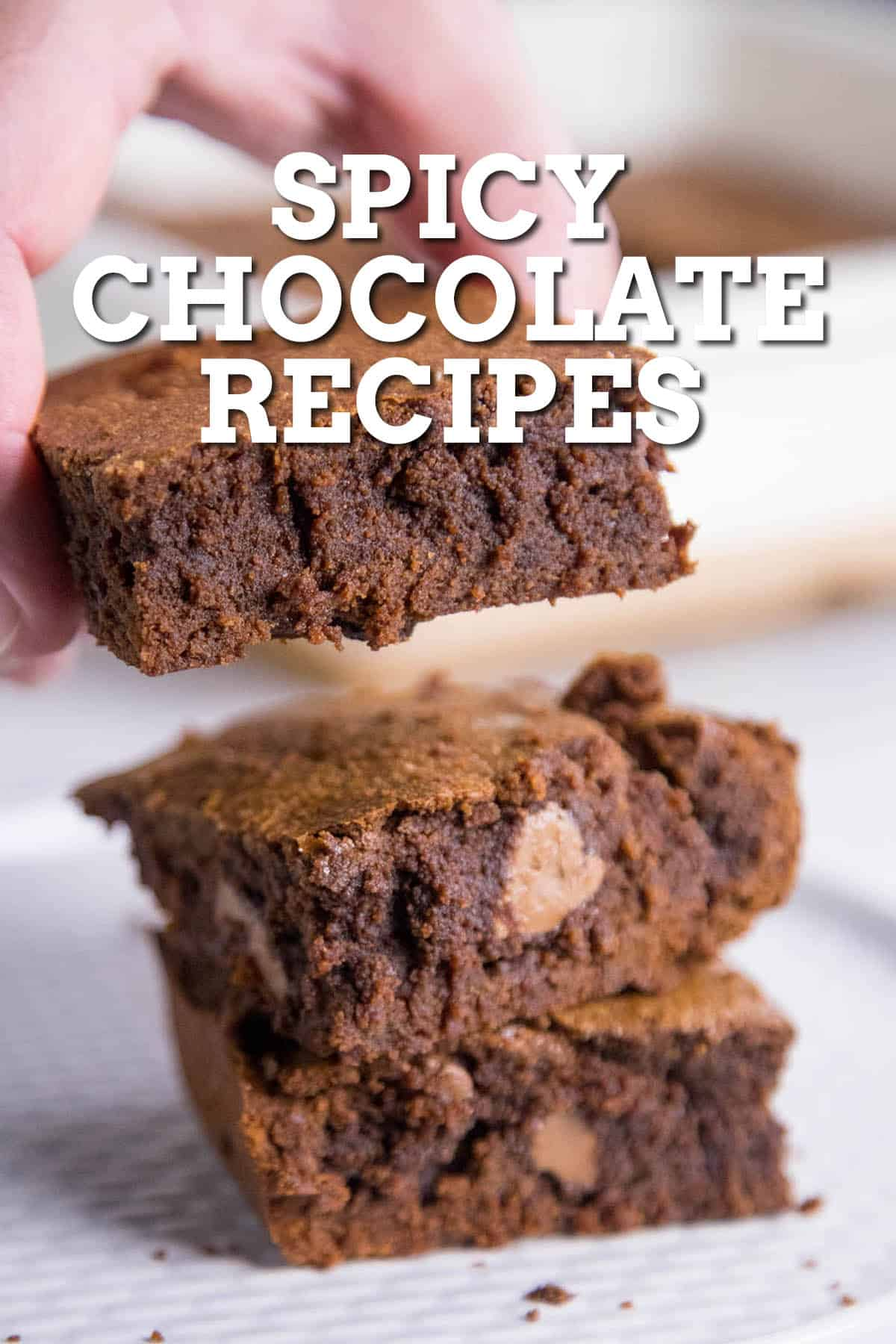 Spicy Chocolate Recipes