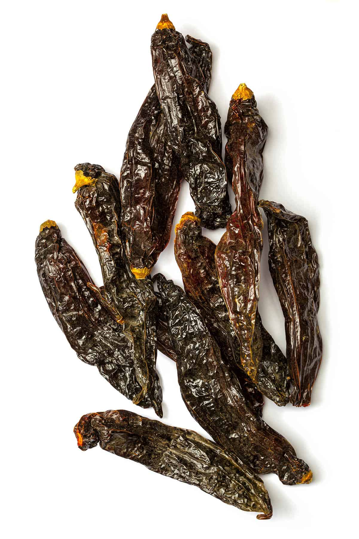 Aji Panca Chili Peppers