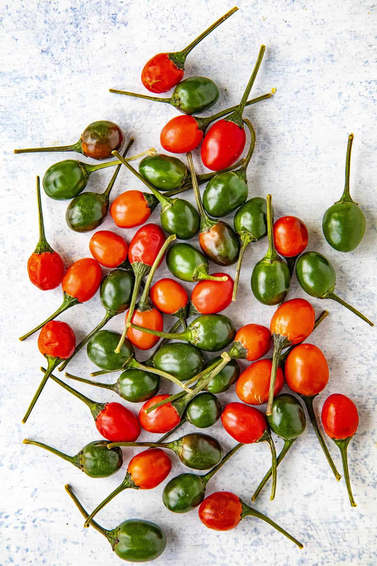 Bird's Eye Chili Peppers: All About Them