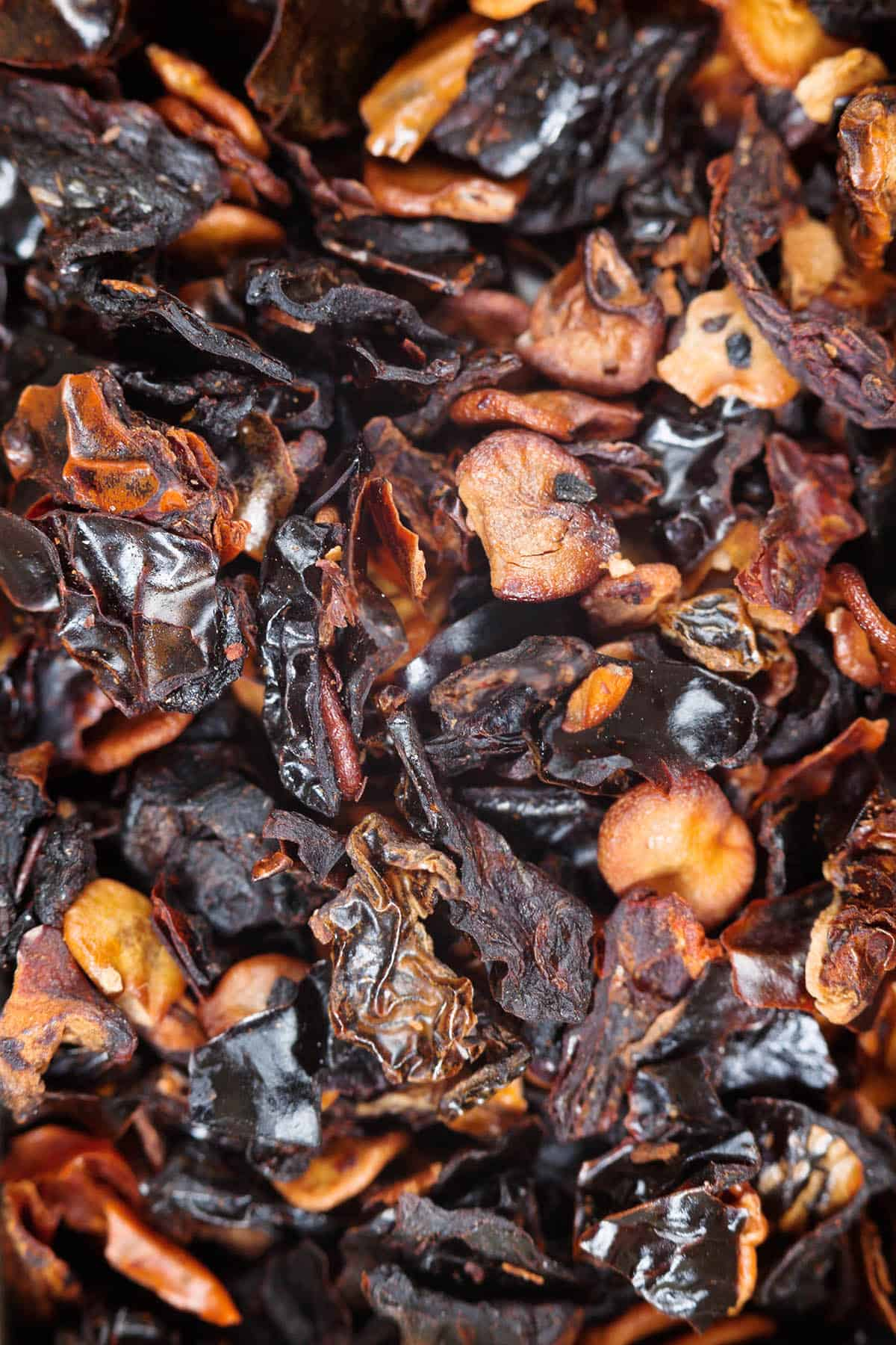 Cascabel Pepper