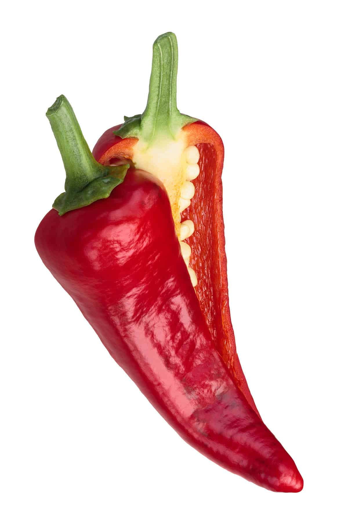 Chimayo Chili Peppers