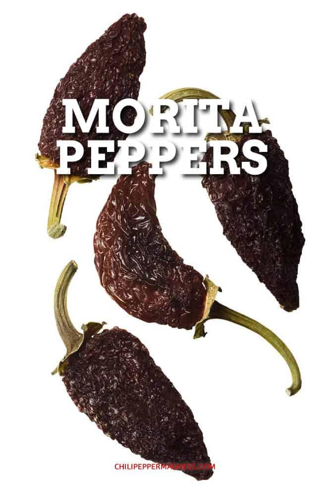 Morita Chili Peppers