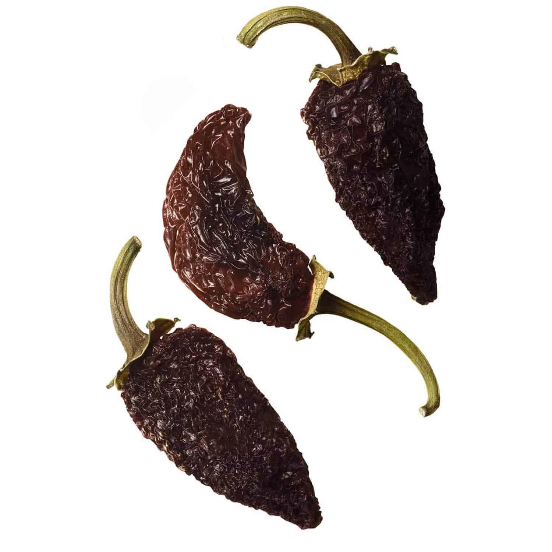 Morita Peppers
