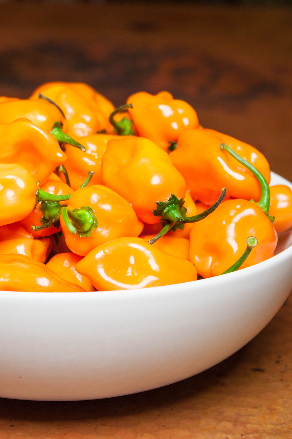 Habanero Peppers – How Hot Are They?