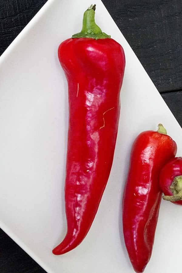 Carmen Italian Sweet Chili Peppers