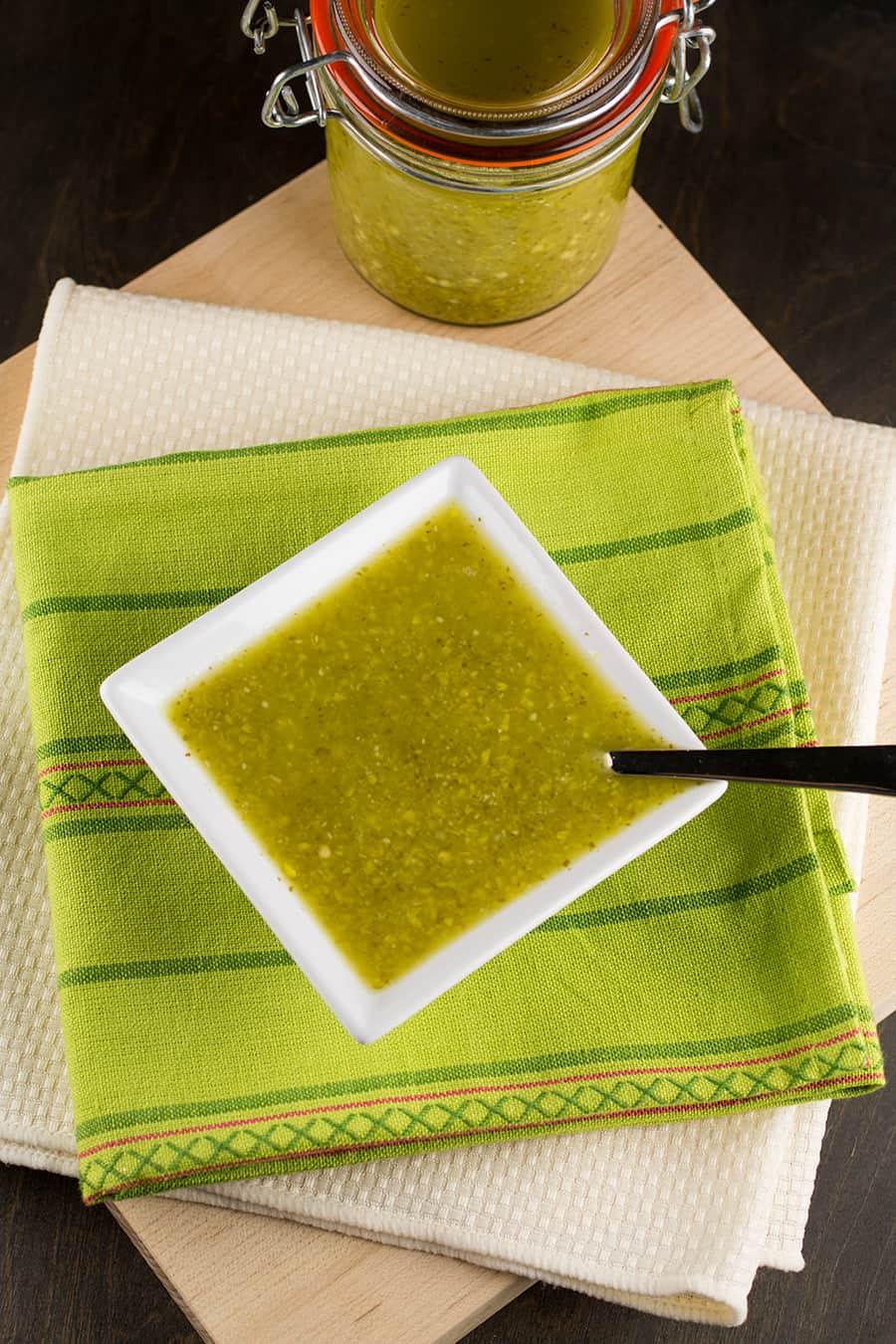 Aji Pineapple Hot Sauce