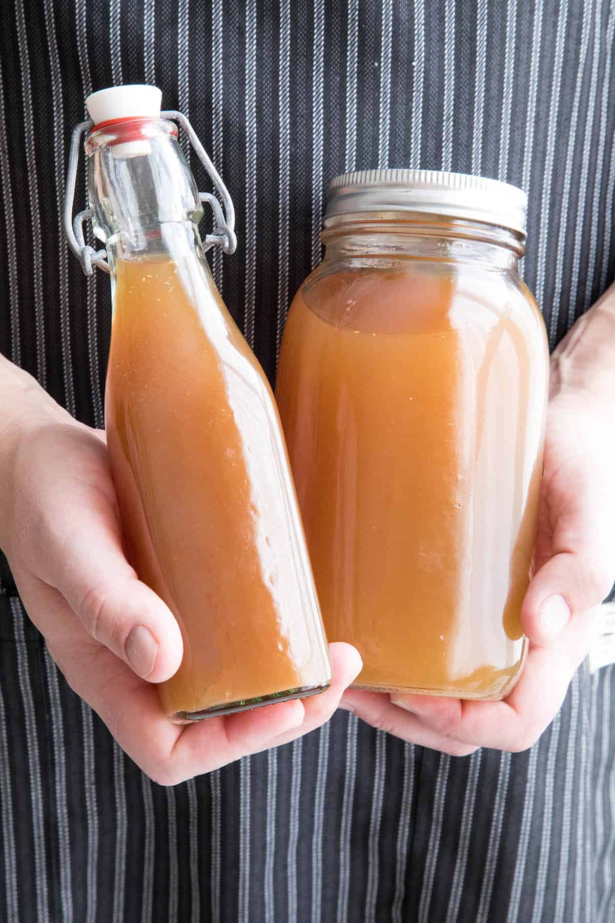 Homemade Fire Cider – Recipe
