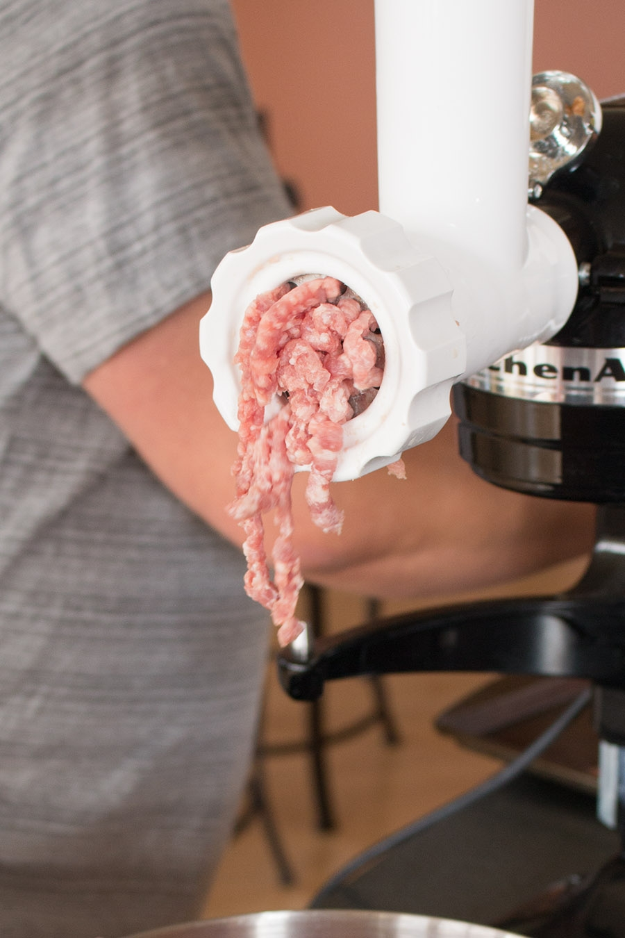 Grinding Meat with a Meat Grinder – The Why and the How
