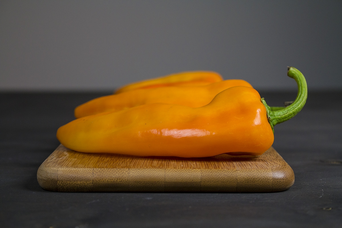 Gatherer's Gold Chili Pepper