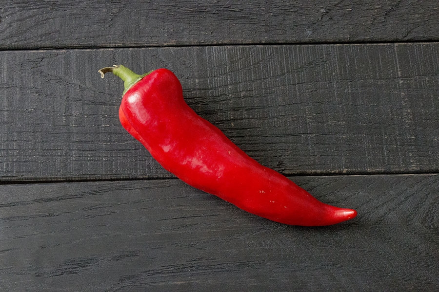 Senise Chili Pepper