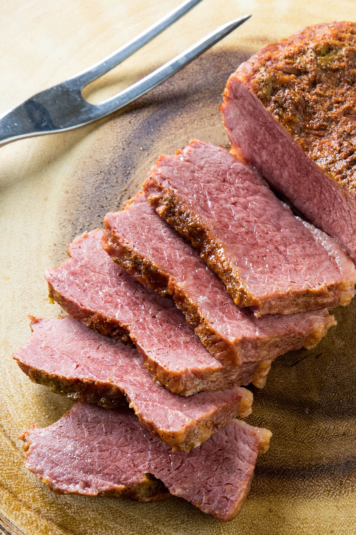 Pressure Cooker Corned Beef Recipe