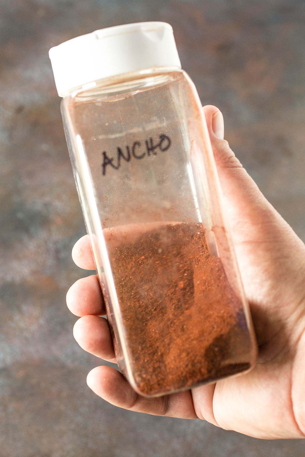 Ancho Crusted Porterhouse Steak – Recipe