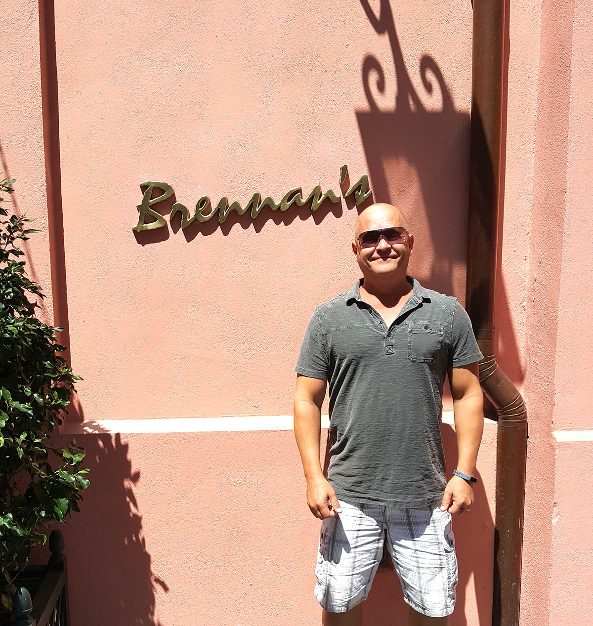 Brennan's in New Orleans, LA