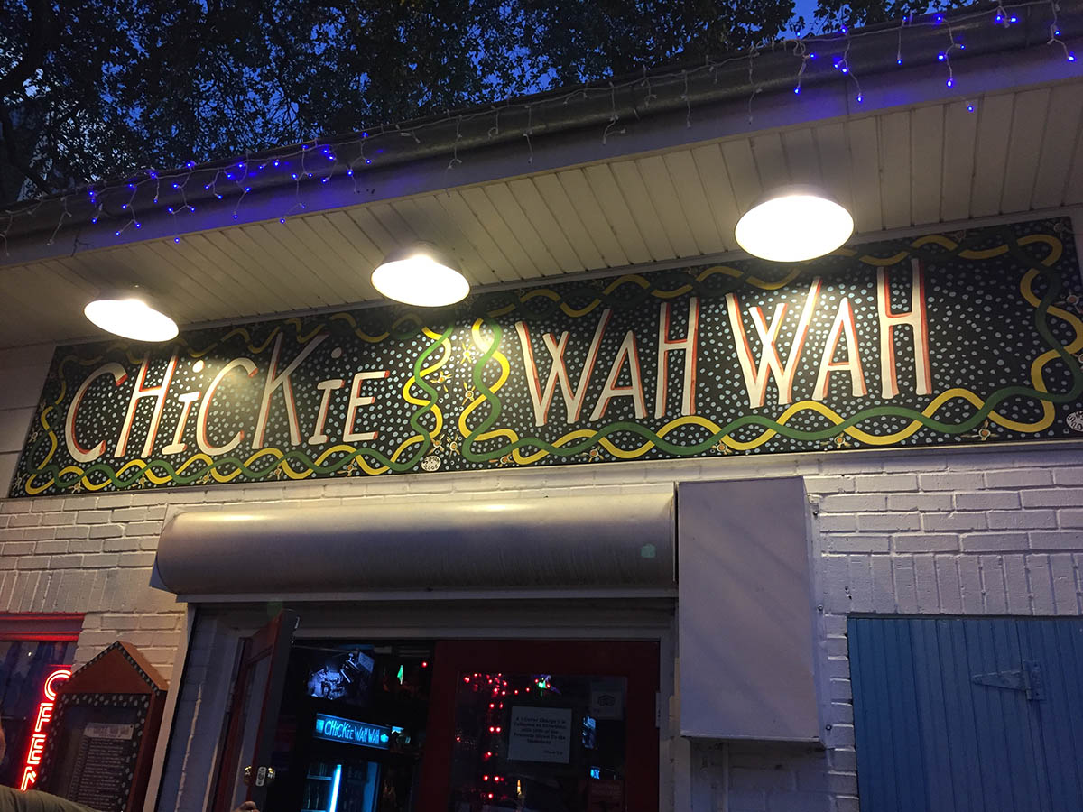 Chickie Wah Wah in New Orleans, LA