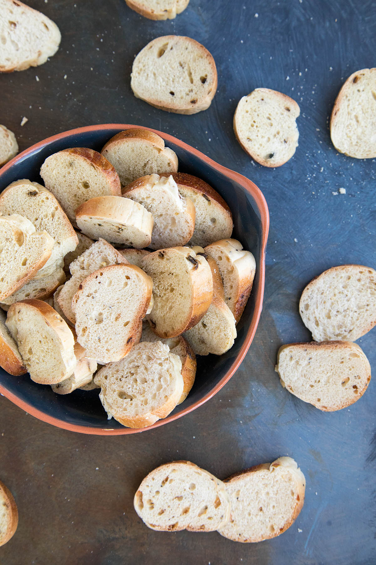 Crispy Homemade BagelChips – Here is the Recipe