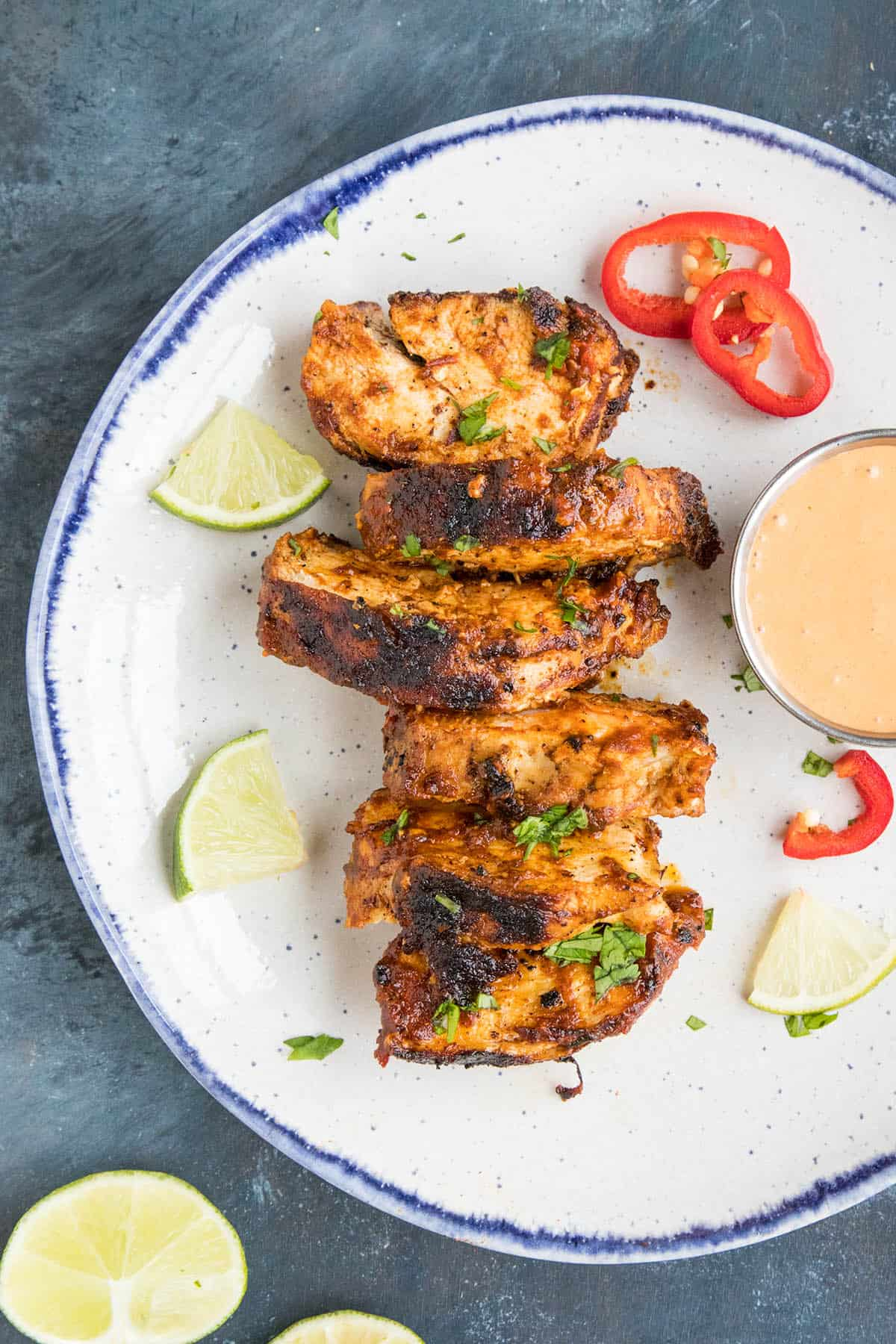 Chipotle Chicken Recipe - Very Easy to Make, and Big on Flavor