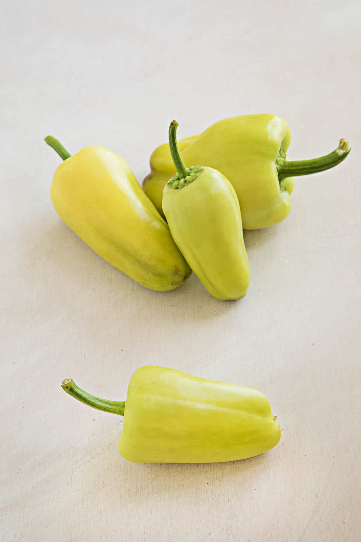 Gypsy Pepper: A Sweet Hybrid Pepper