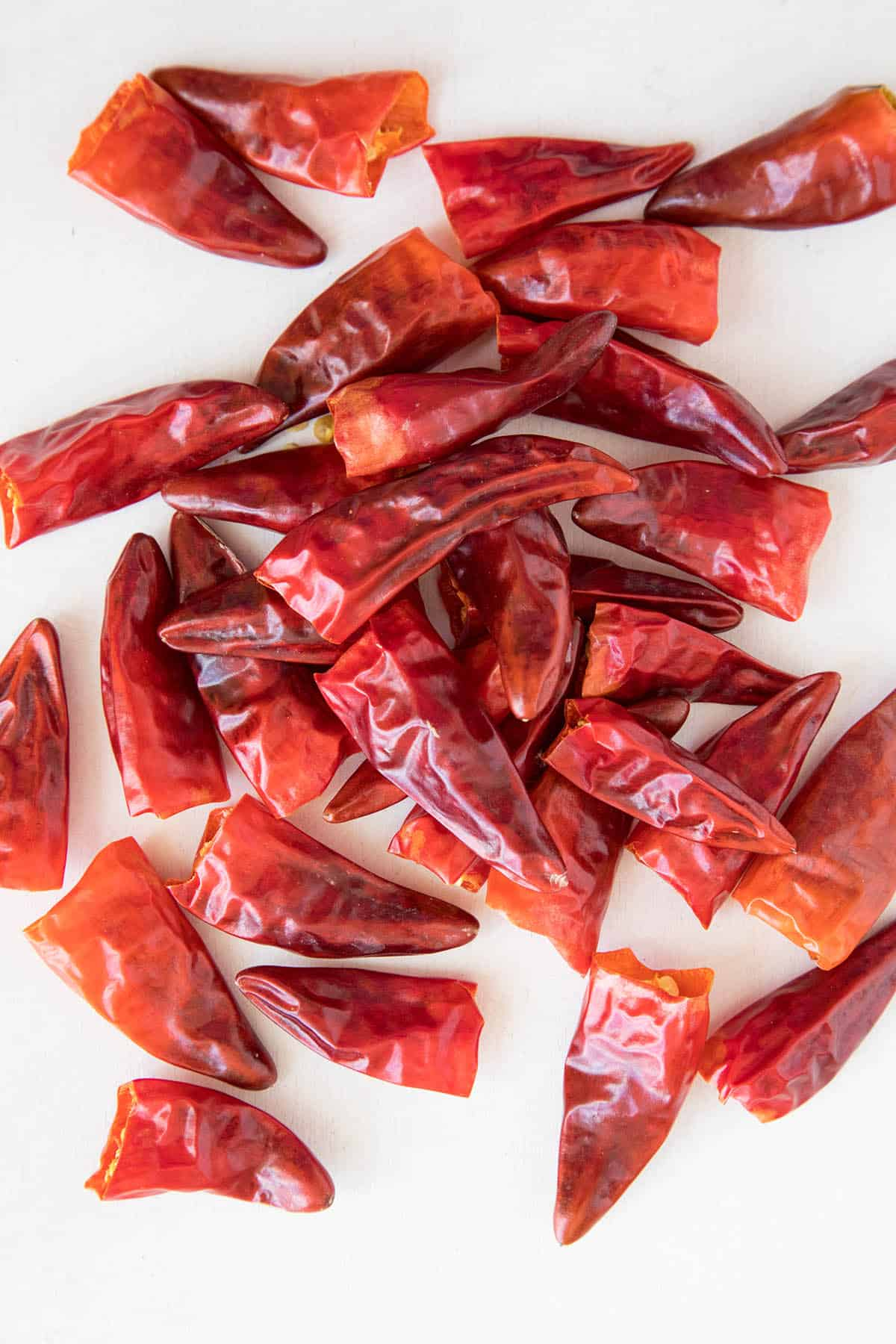 Hawaiian Sweet Hot Chili Peppers