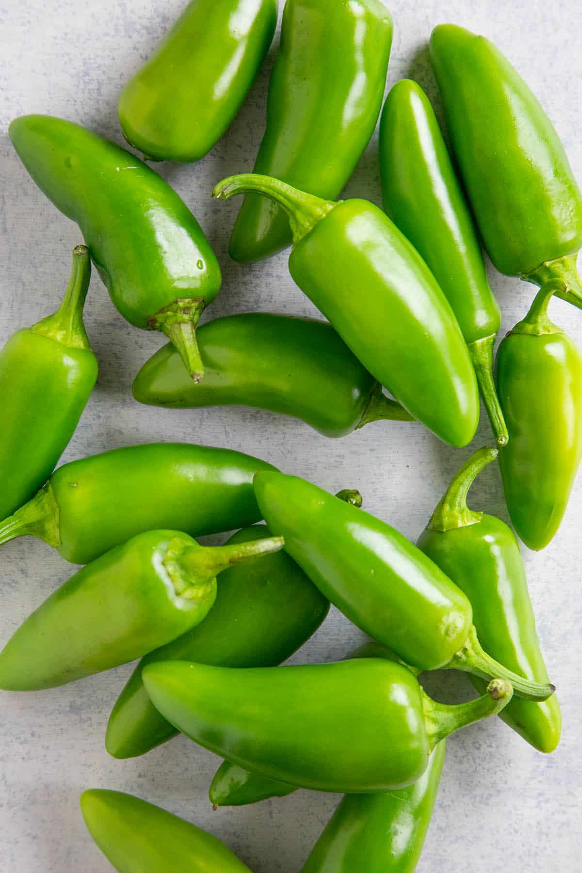 Jalapeno Peppers – All About Them