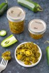 Candied Jalapenos (Cowboy Candy) Recipe