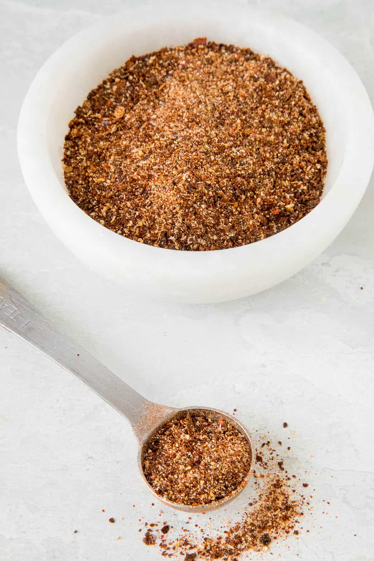Homemade Chili Powder - Recipe