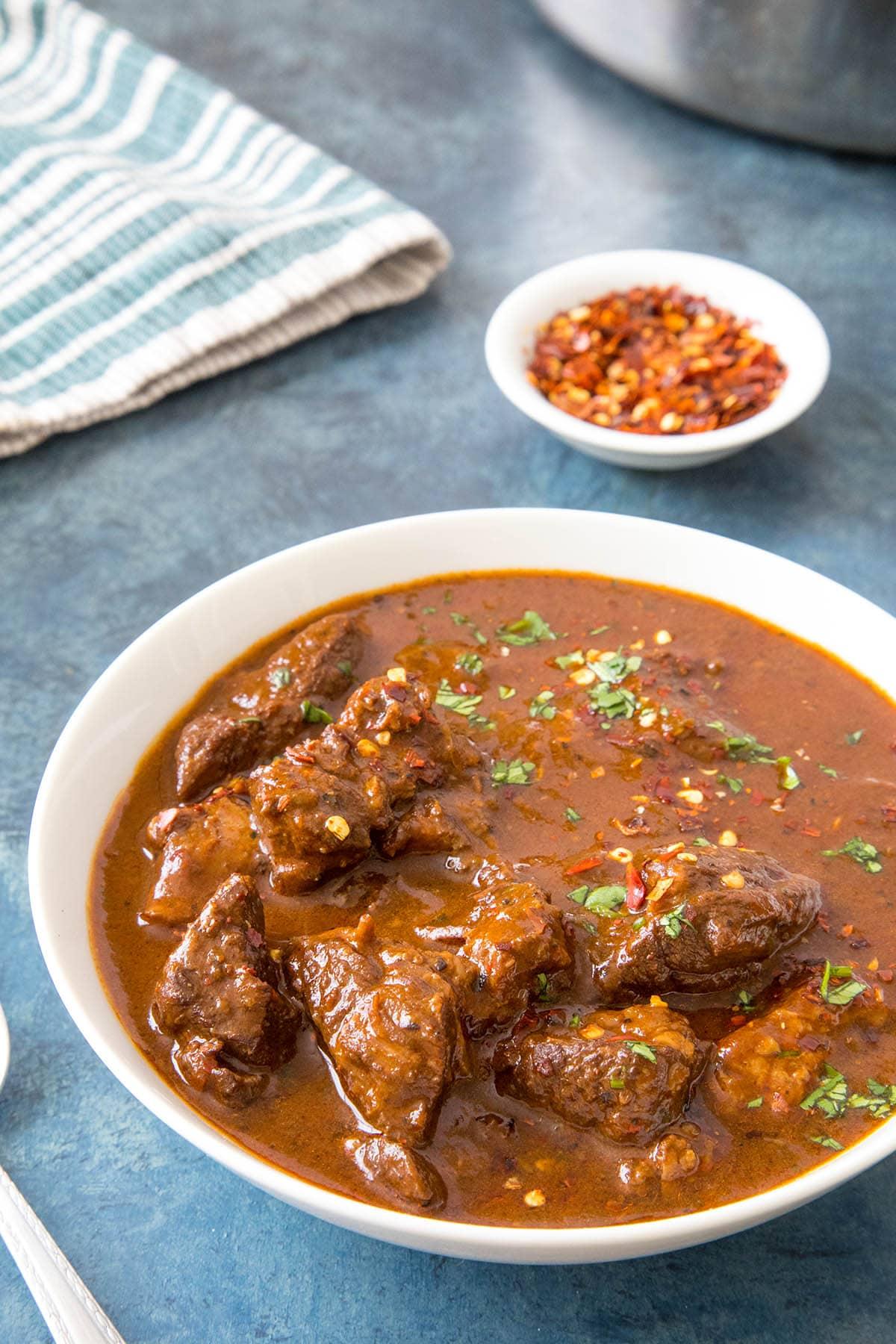 Chili Con Carne - Recipe