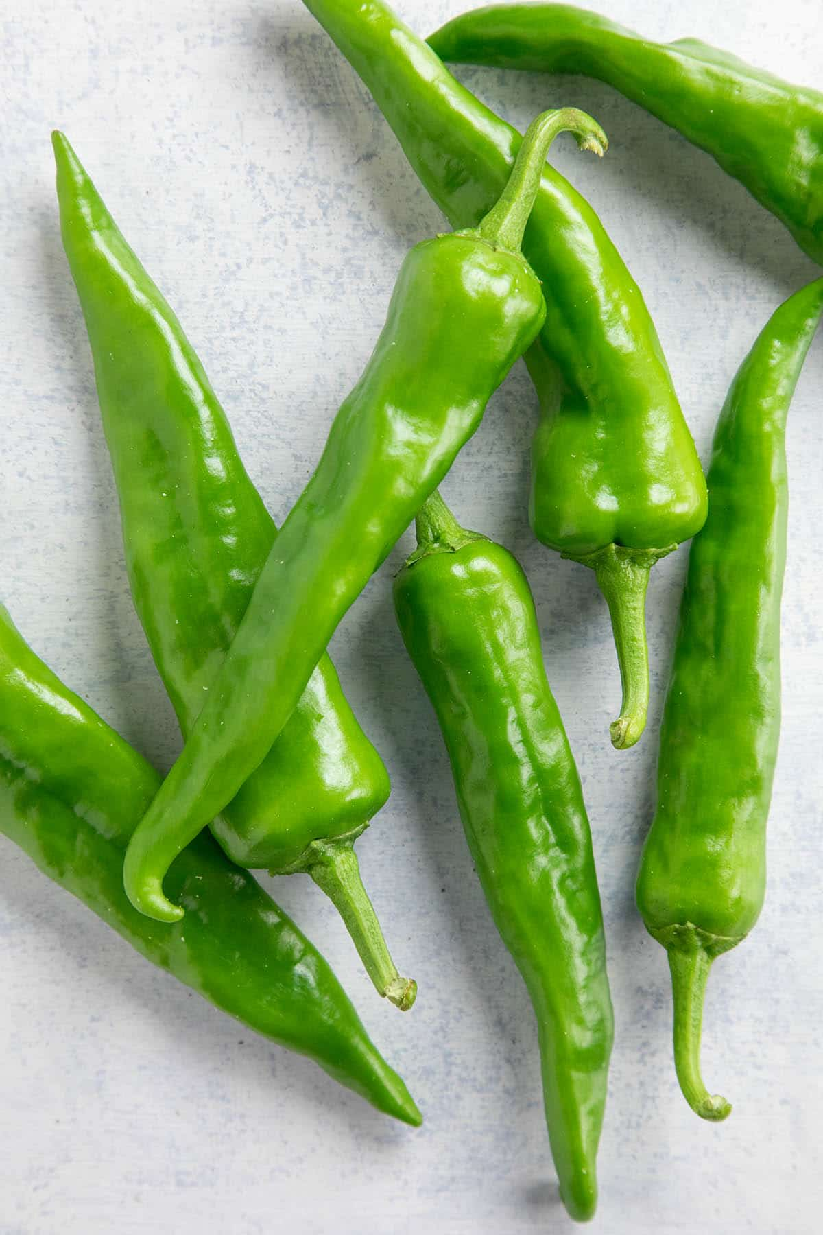 Barker's Hot Chili Peppers