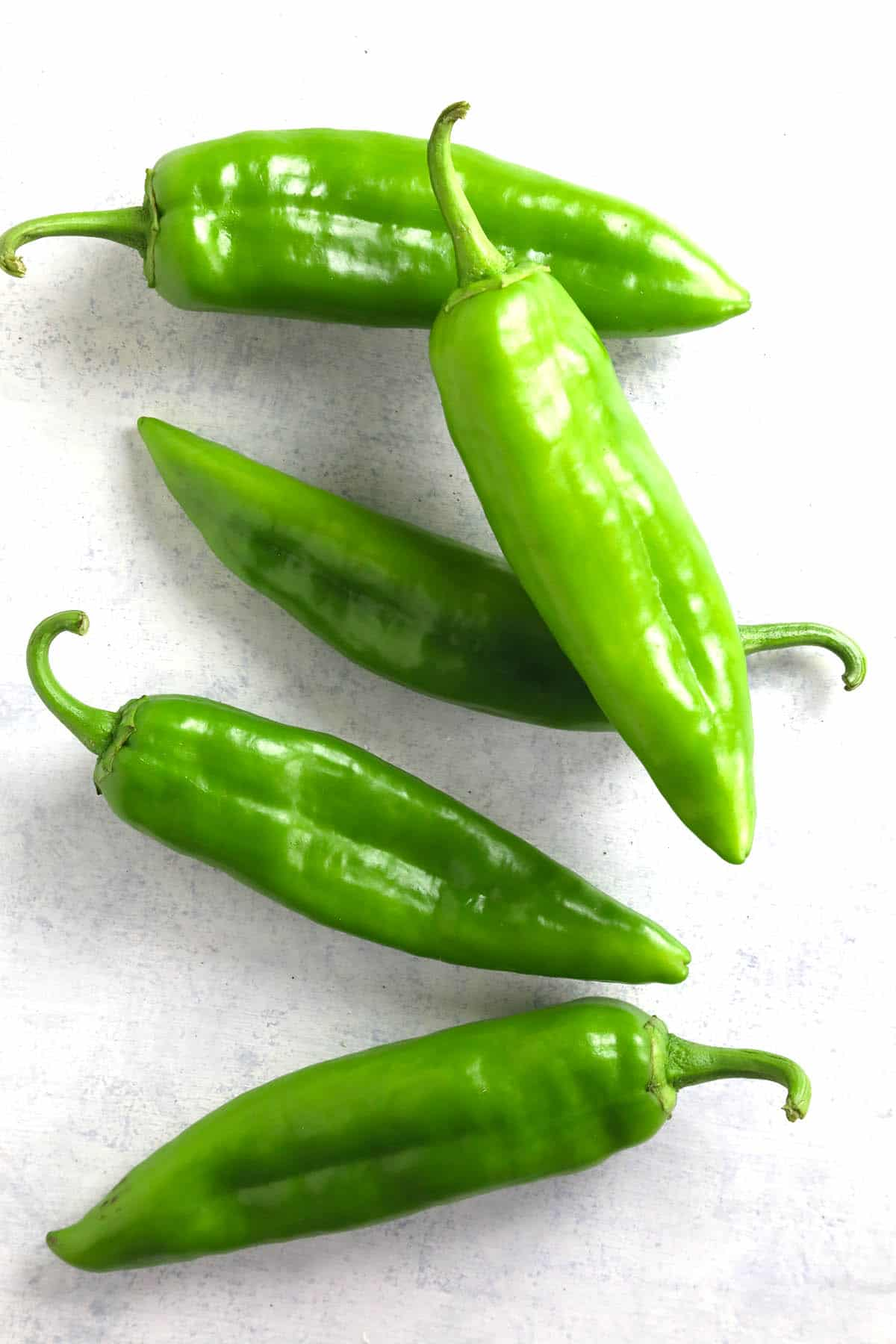 Big Jim Chili Peppers