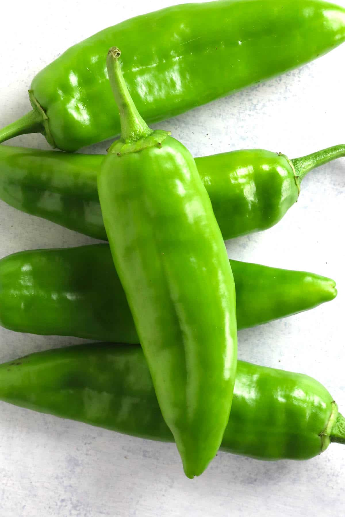 New Mex Big Jim Chili Peppers