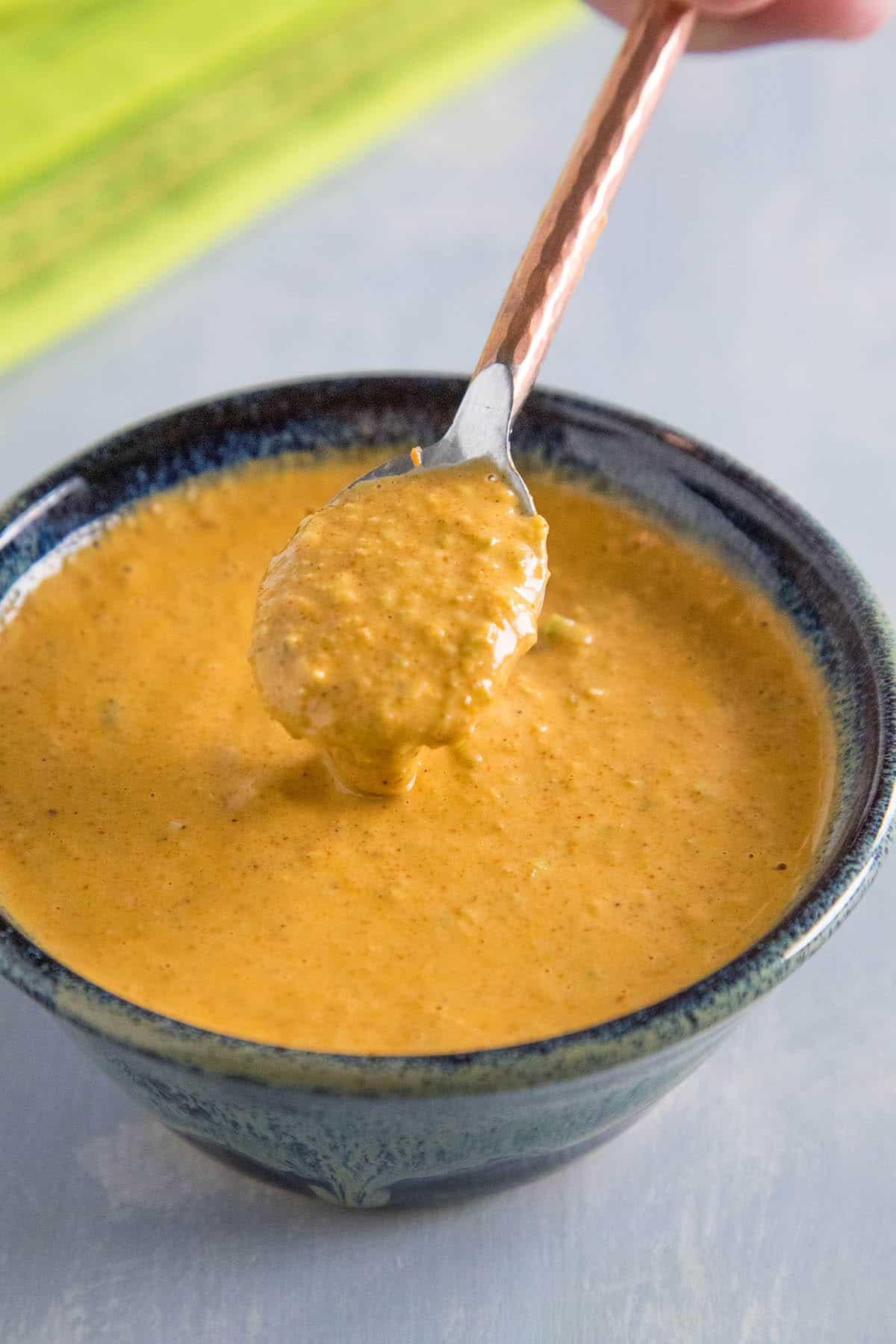 Cajun Remoulade Sauce