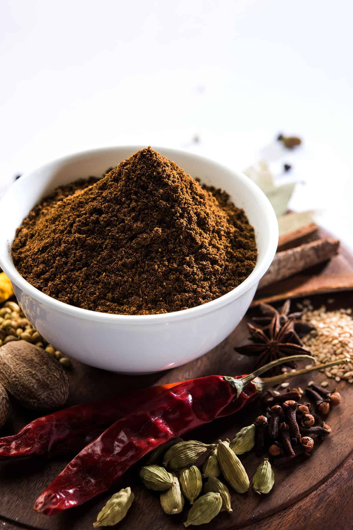 Garam Masala: The Pride of Indian Spices