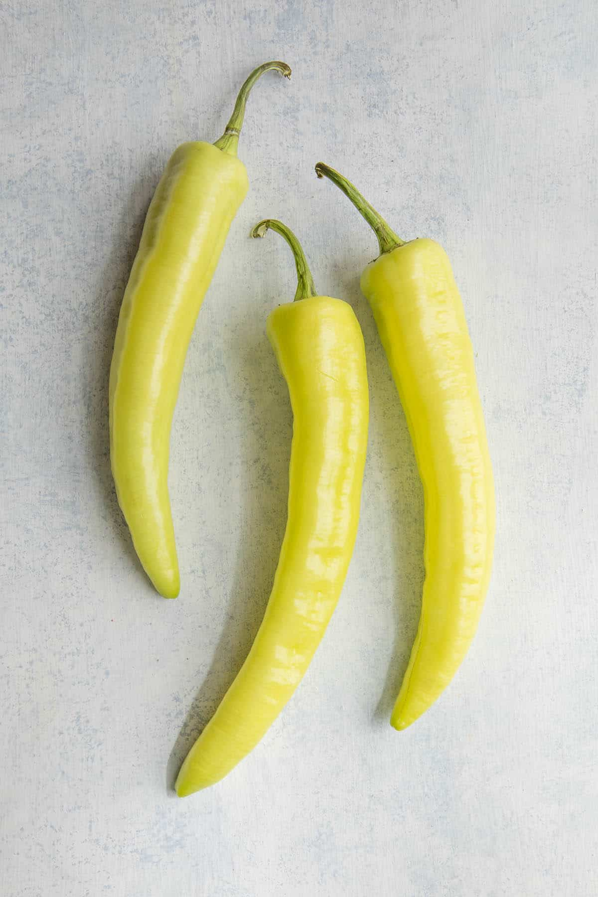 Hungarian Wax Peppers – All About Them