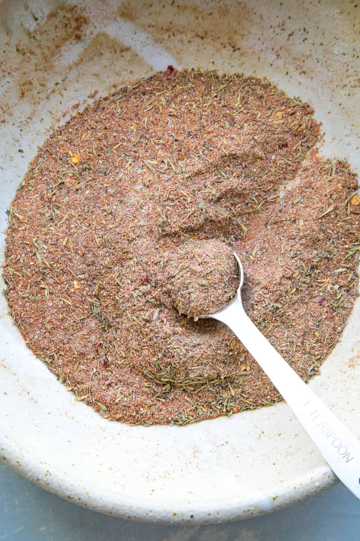 Jamaican Jerk Seasoning – Taste of the Caribbean