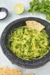 Perfect Easy Guacamole Recipe