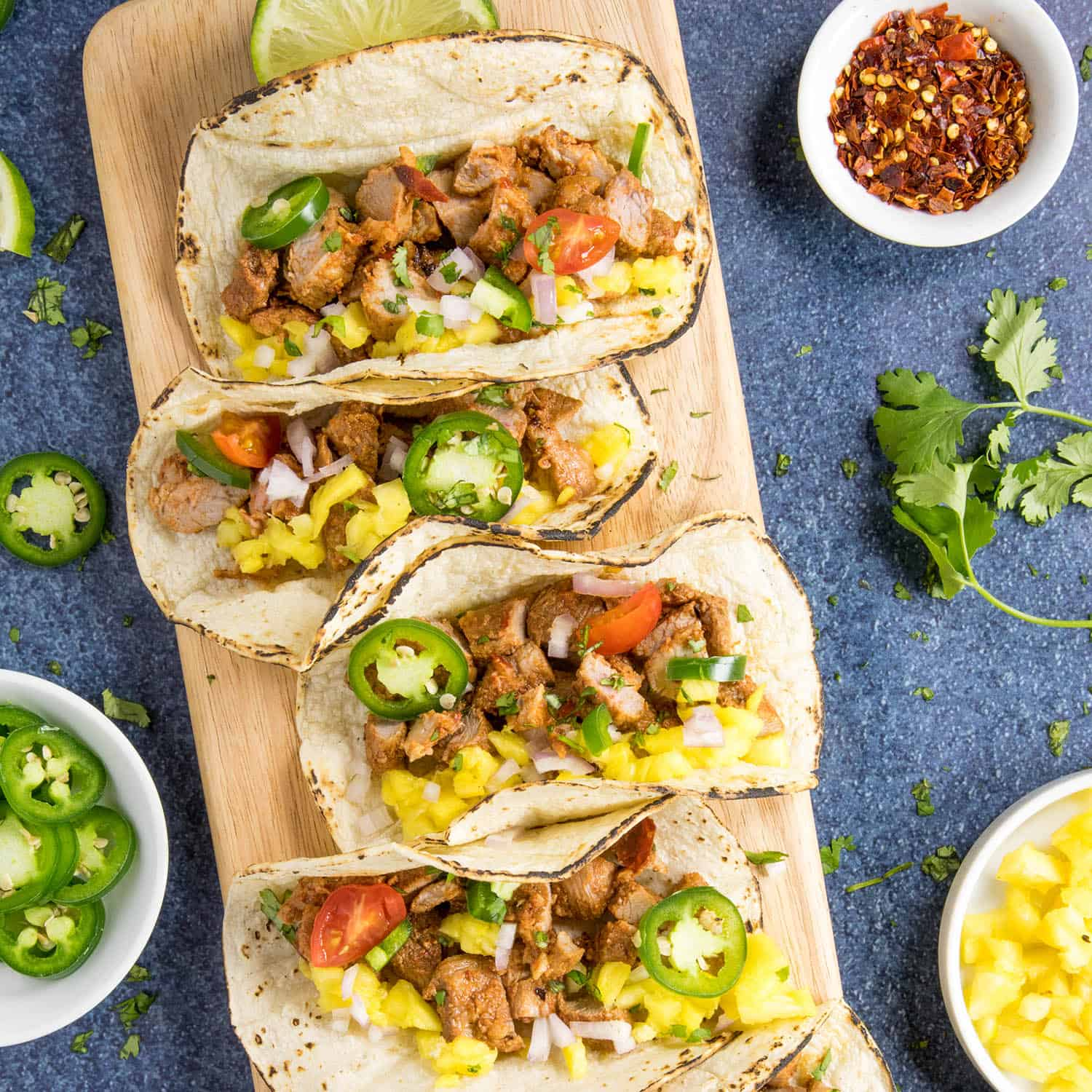 Tacos Al Pastor: Homemade Temperature Perfect | ThermoWorks