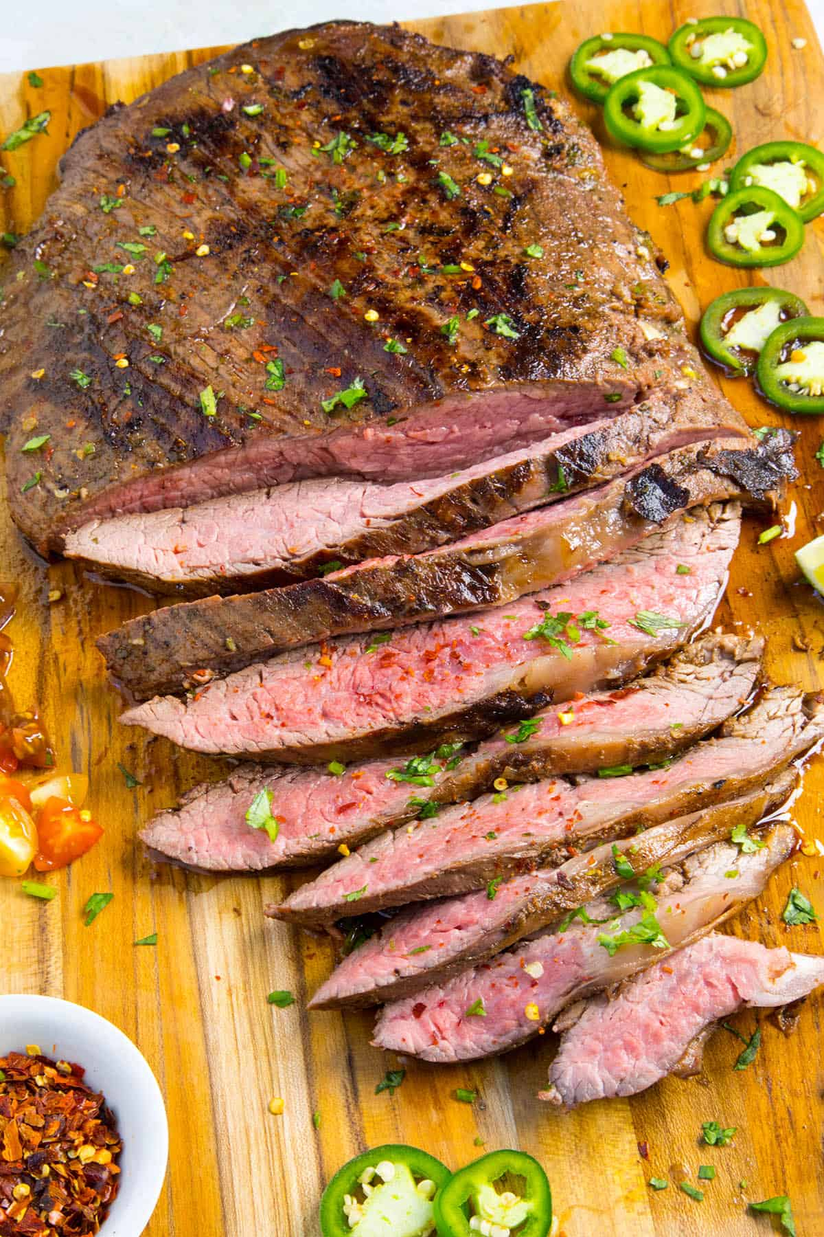 Carne Asada Recipe: Grilled Marinated Steak