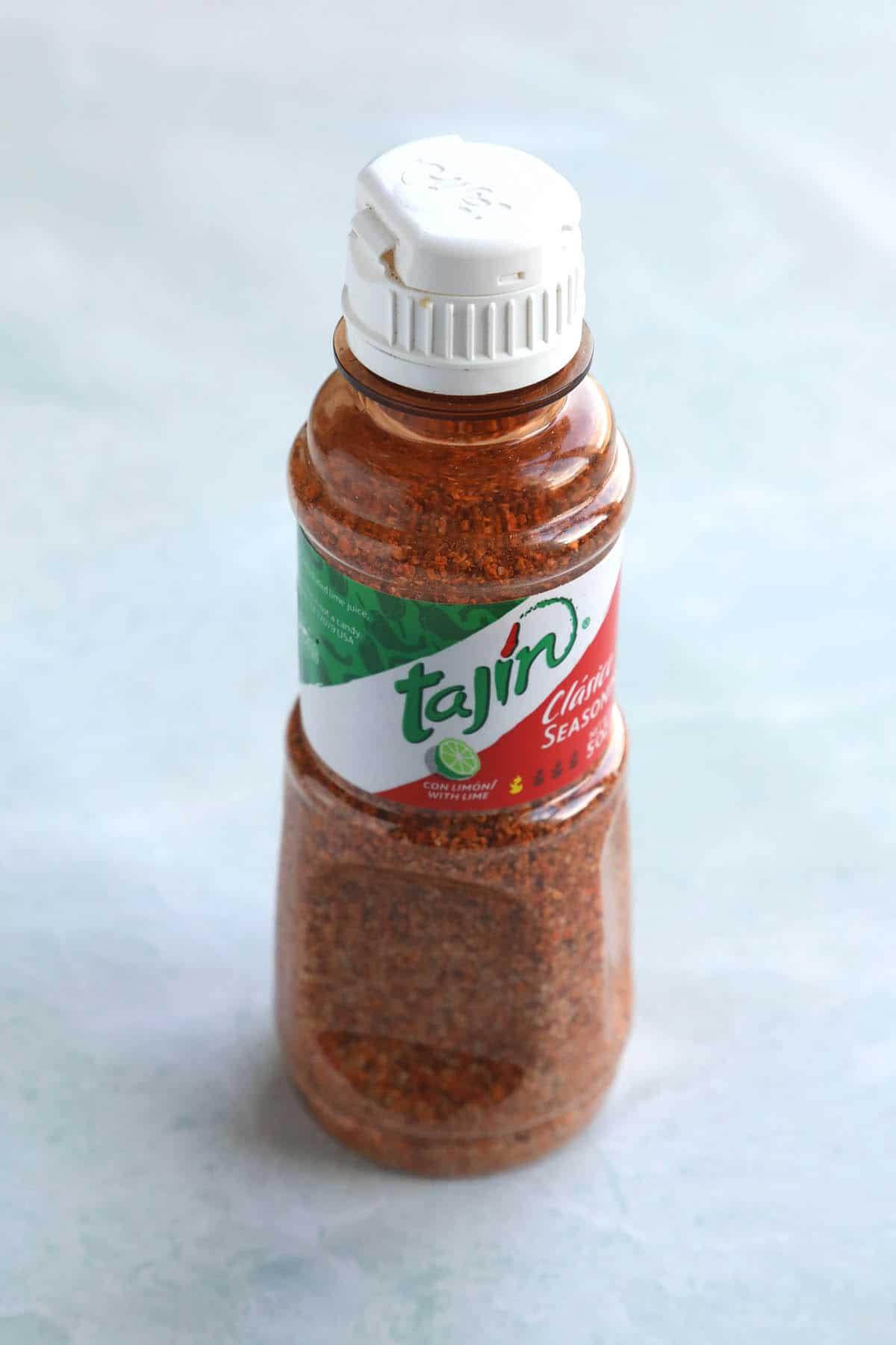 Tajin: Popular Mexican Chili-Lime Seasoning
