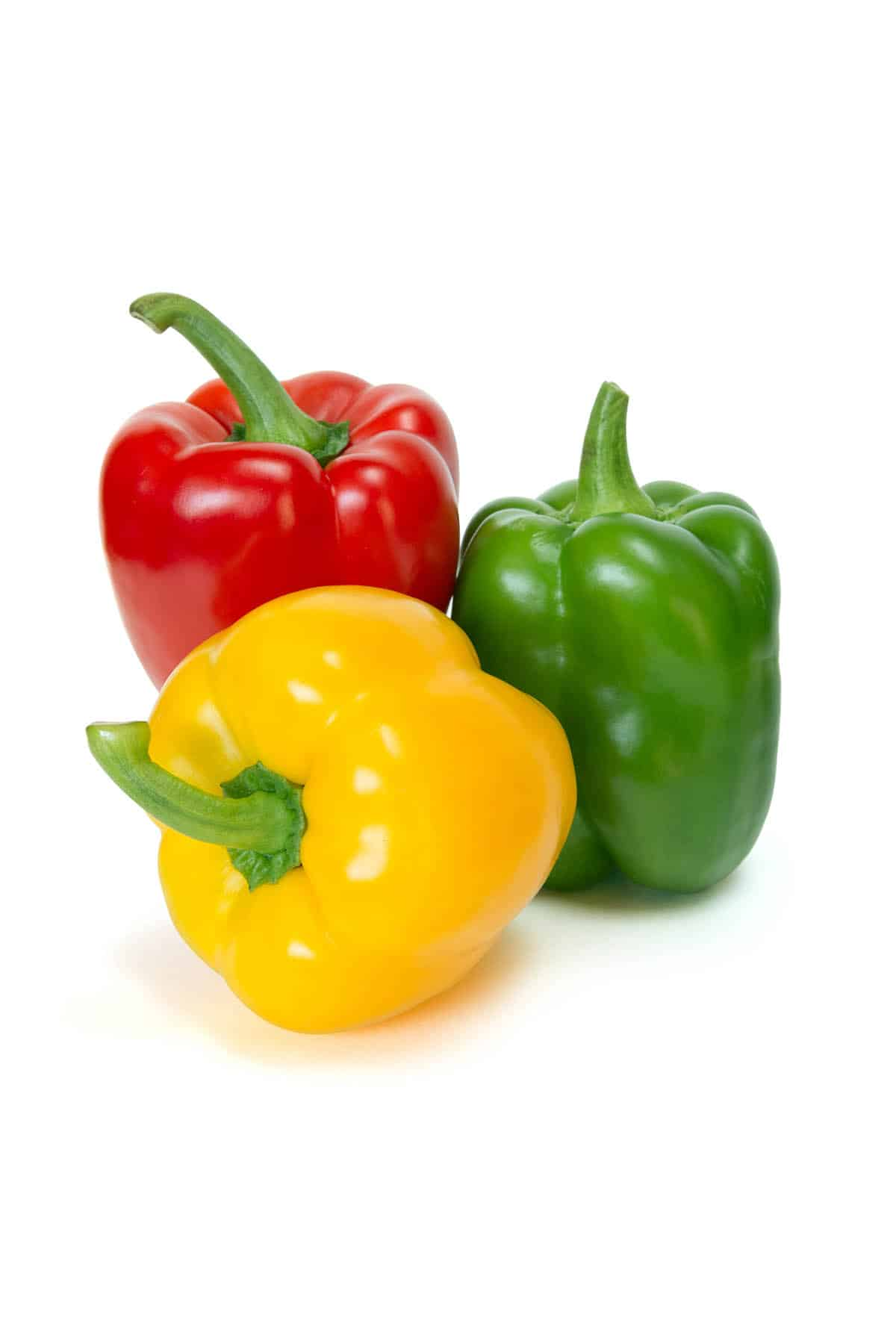 Bell Peppers: All About Them