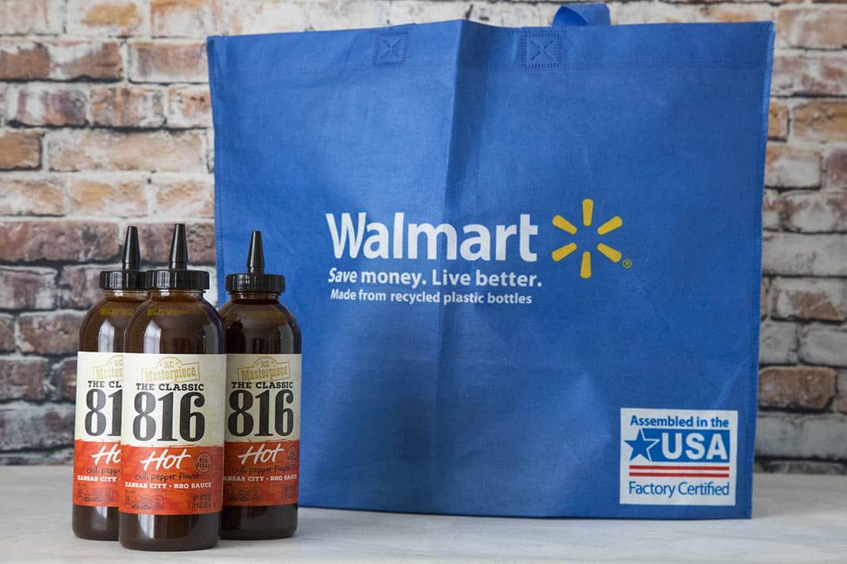 KC Masterpiece® 816 Hot BBQ Sauce at Walmart