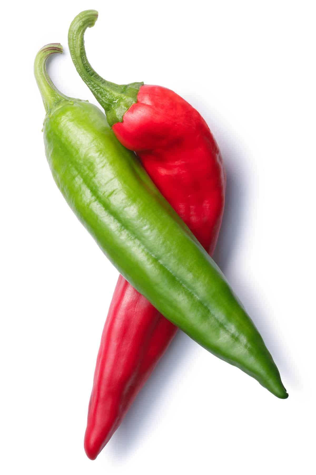 NuMex Joe E. Parker Chili Peppers