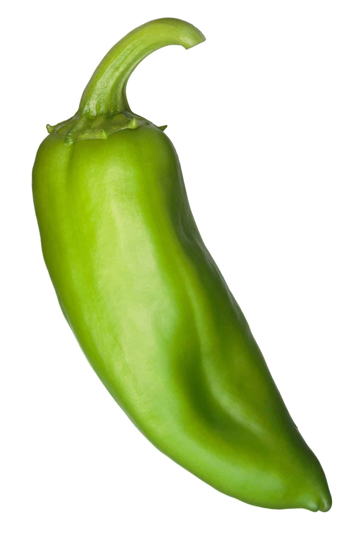 NuMex R Naky Chili Peppers