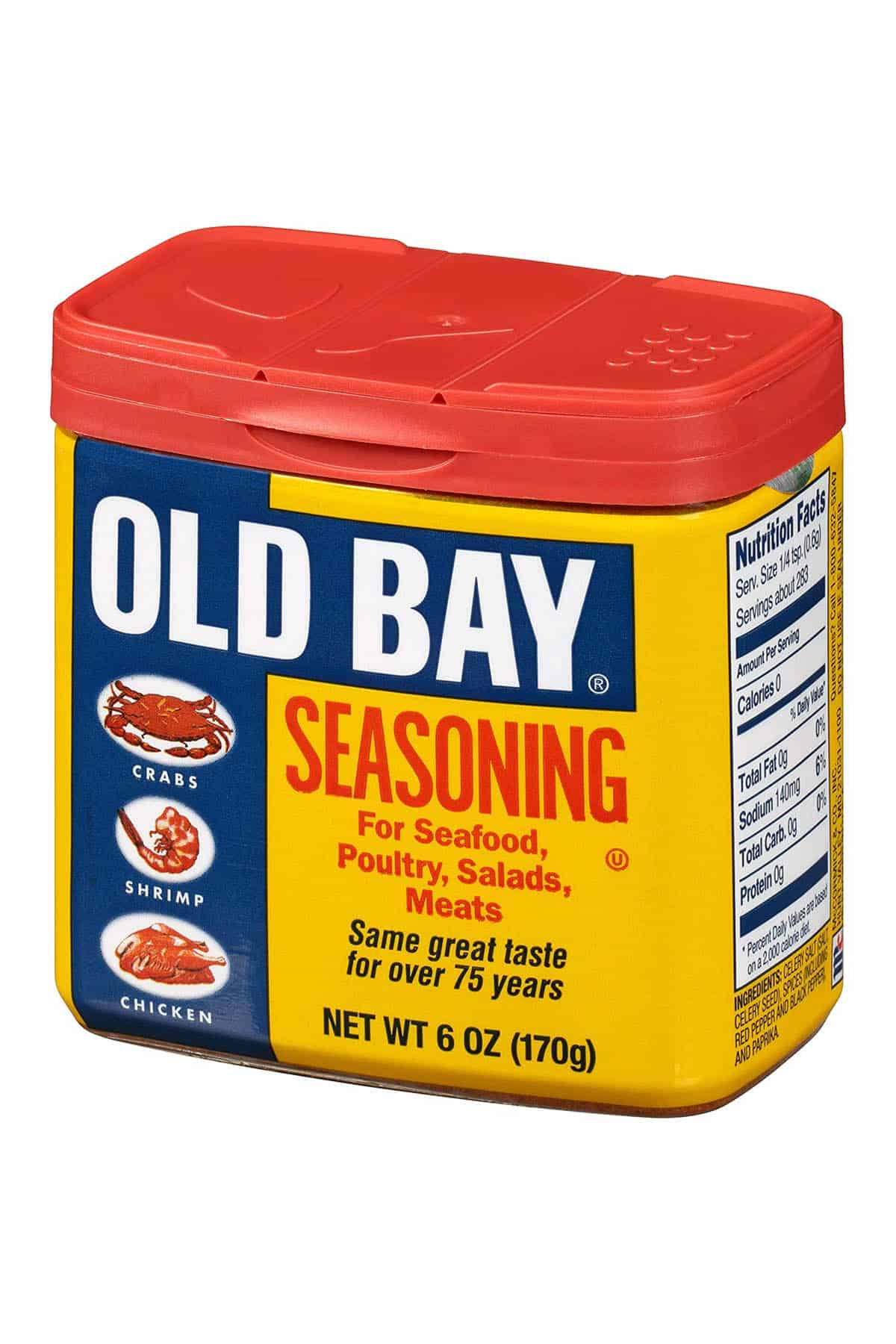Old Bay Seasoning: Recipe, Substitutes & All About It