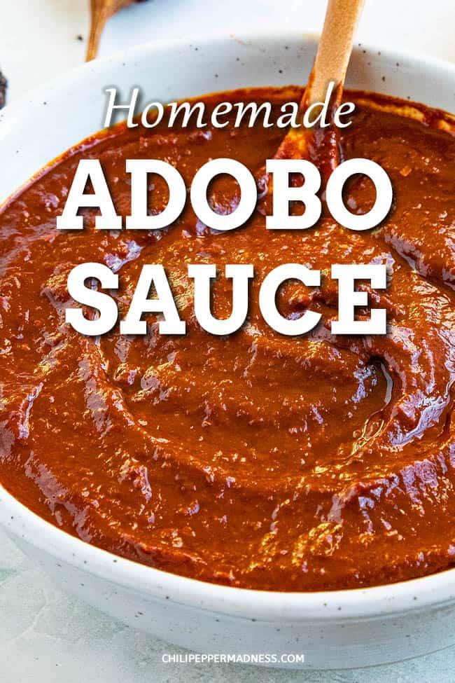 Adobo Sauce