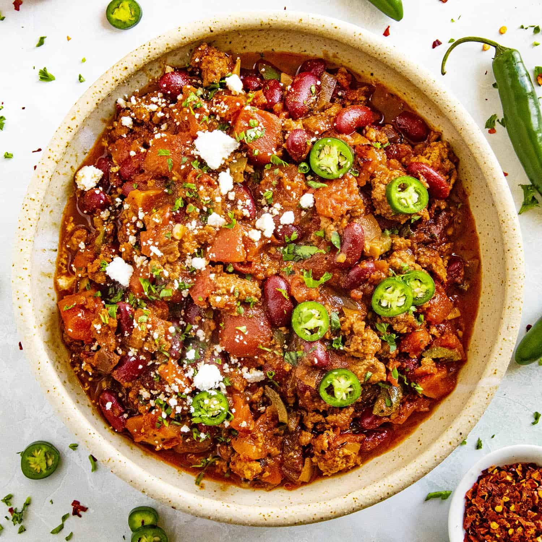 Chipotle Chili Recipe Chili Pepper Madness