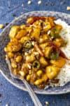 Szechuan Chicken Recipe