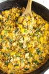 Calabacitas Recipe