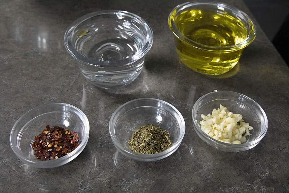 Italian Giardiniera Seasonings