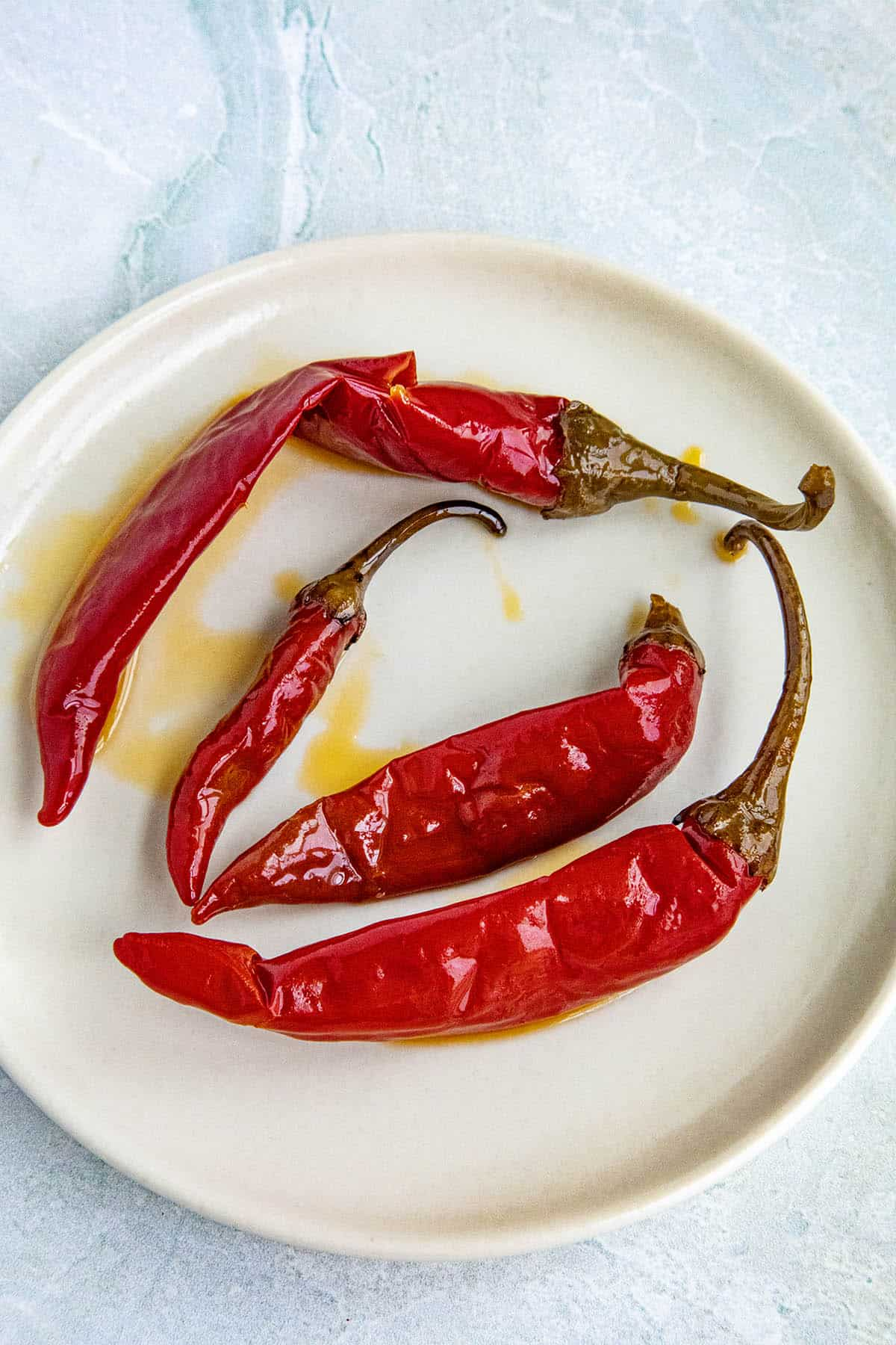 Calabrian Chili: Spicy Italian Peppers