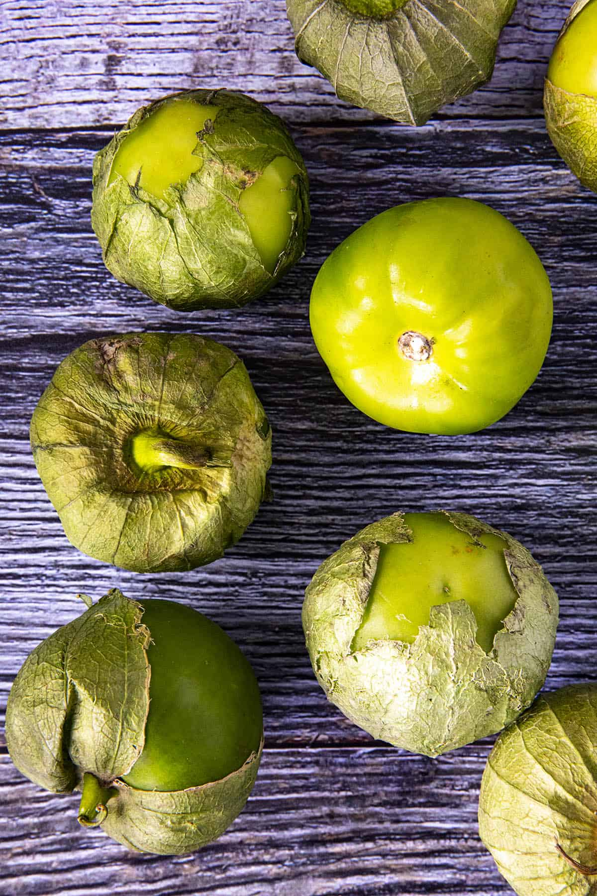 Tomatillo – What is a Tomatillo?
